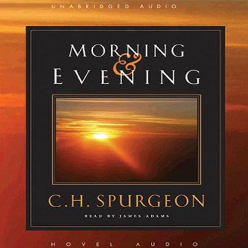 Morning and Evening  Audiolibri