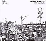 Songtexte von Oliver Koletzki - Get Wasted