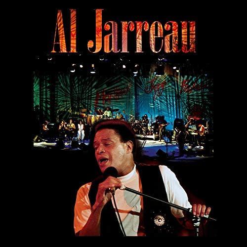 Al Jarreau