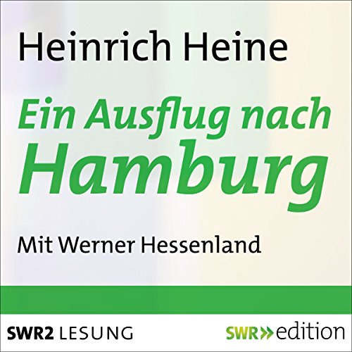 Ein Ausflug nach Hamburg Titelbild