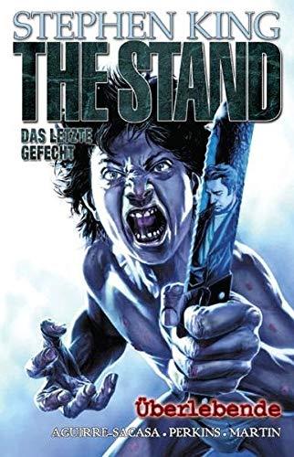 The Stand - Das Letzte Gefecht, Band 3: Überlebende