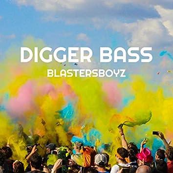 Digger Bass