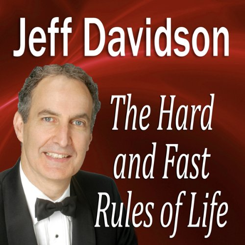 The Hard and Fast Rules of Life  Audiolibri