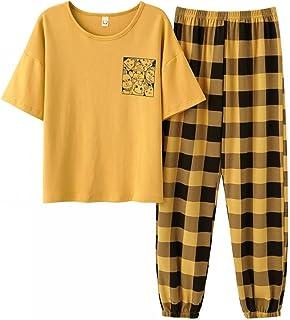 Amazon.es: Amarillo - Ropa de dormir / Hombre: Ropa