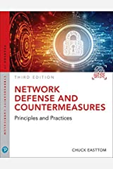 Network Defense and Countermeasures: Principles and Practices (Pearson IT Cybersecurity Curriculum (ITCC)) Kindle Edition