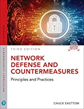 Network Defense and Countermeasures: Principles and Practices (Pearson IT Cybersecurity Curriculum (ITCC))