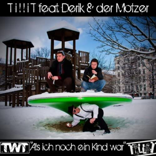 Tillit feat. Derik & Der Motzer