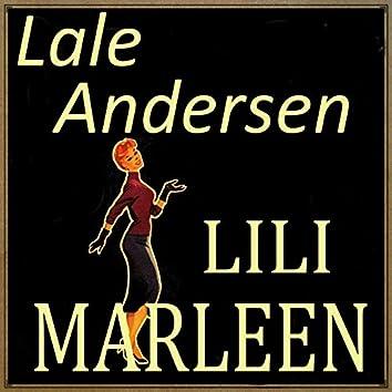 "Vintage Vocal Jazz / Swing Nº29 - Eps Collectors ""Lily Marlen"""