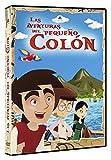 Las Aventuras Del Pequeño Colón [DVD]
