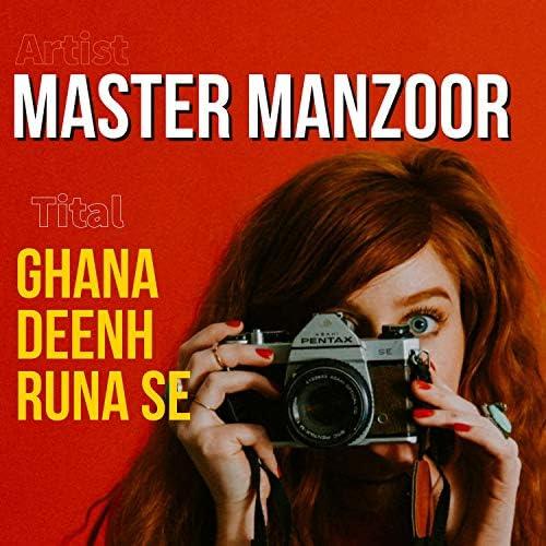 Master Manzoor