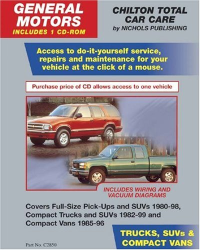 avis suv compact professionnel General Motors Trucks, VUS, fourgonnettes: Hiilton Total Car Care
