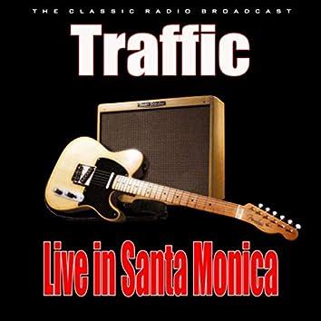 Live in Santa Monica (Live)