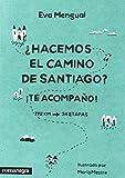 ¿Hacemos El Camino De Santiago? ¡Te Acompaño!