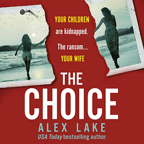 The Choice  By  cover art