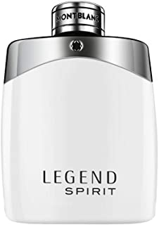 mont blanc legend spirit gift set