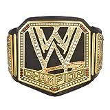 WWE Authentic Wear Championship Replica Title Belt Multi