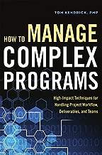 Best managing complex programs Reviews