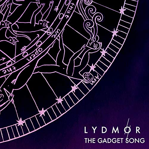 The Gadget Song (Single Edit) [Explicit]