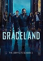 Graceland: Complete Season 3/ [DVD] [Import]