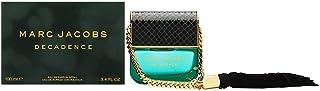 Marc Jacobs Decadence Eau de Parfum Spray, 3.4 Fluid Ounce