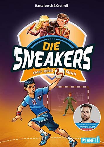Einer spielt falsch (4) (Die Sneakers, Band 4)
