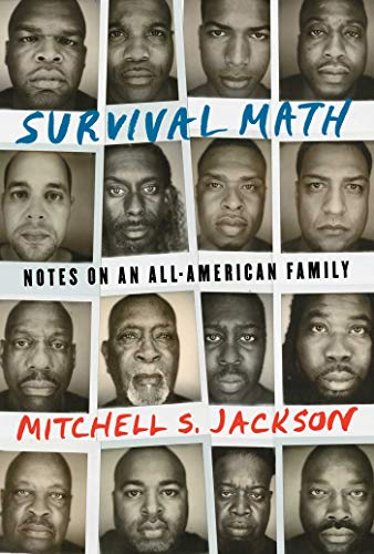 Image of Survival Math: Notes on an All-American Family