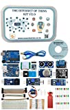 SunRobotics Starter Kit for Arduino IOT Projects with Ethernet Shield V2 0(Updated)