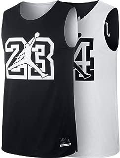 Nike Air Jordan He Got Game Reversible Jersey Size M