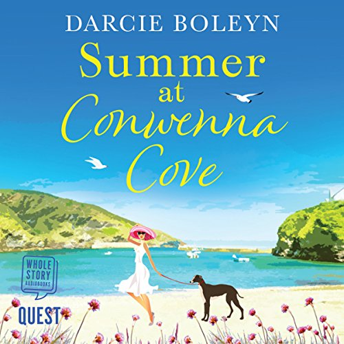 Summer at Conwenna Cove                   By:                                                                                                                                 Darcie Boleyn                               Narrated by:                                                                                                                                 Rebecca Courtney                      Length: 9 hrs and 8 mins     1 rating     Overall 5.0