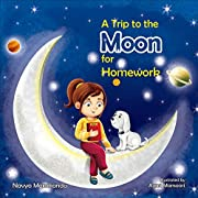 A Trip to the Moon for Homework