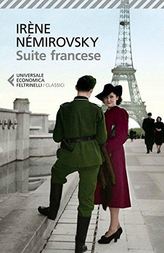 Suite francese (Italian Edition)