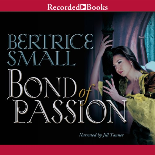 Bond of Passion cover art