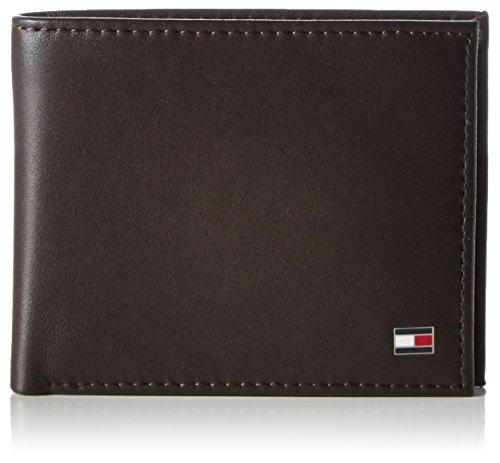 Tommy Hilfiger Eton Ho Giftbox Mini Cc, Marrone (Brown), 20x13x2 cm (B x H x T)