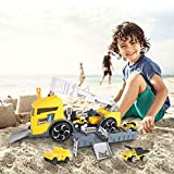 Zoom IMG-2 lbla camion giocattoli per bambini