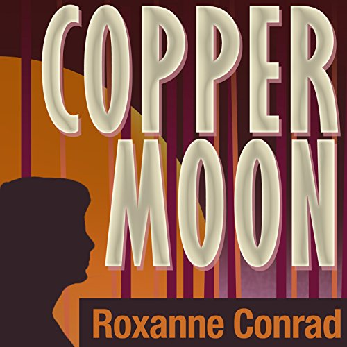 Copper Moon  By  cover art