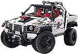 FYHCY Bloques de construcción técnicos Todoterreno, 2013 Piezas 2.4G Kits de construcción de Buggy de Escalada Todoterreno con Control Remoto Dual, compatibles con Lego Technic(Color:18005)