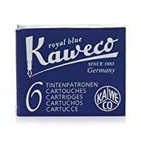 カヴェコ カートリッジインク INK-BL ロイヤルブルー 正規輸入品