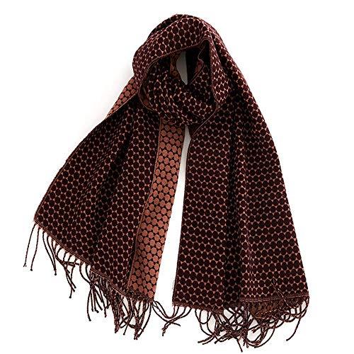 Dames Mode Lange Sjaal Winter Nek Warm Sjaal Breien Garen Sjaals Vogue Multi kleuren Sjaal