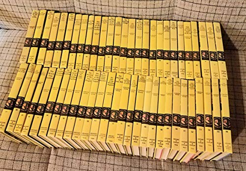 Nancy Drew Set - Books 1-56
