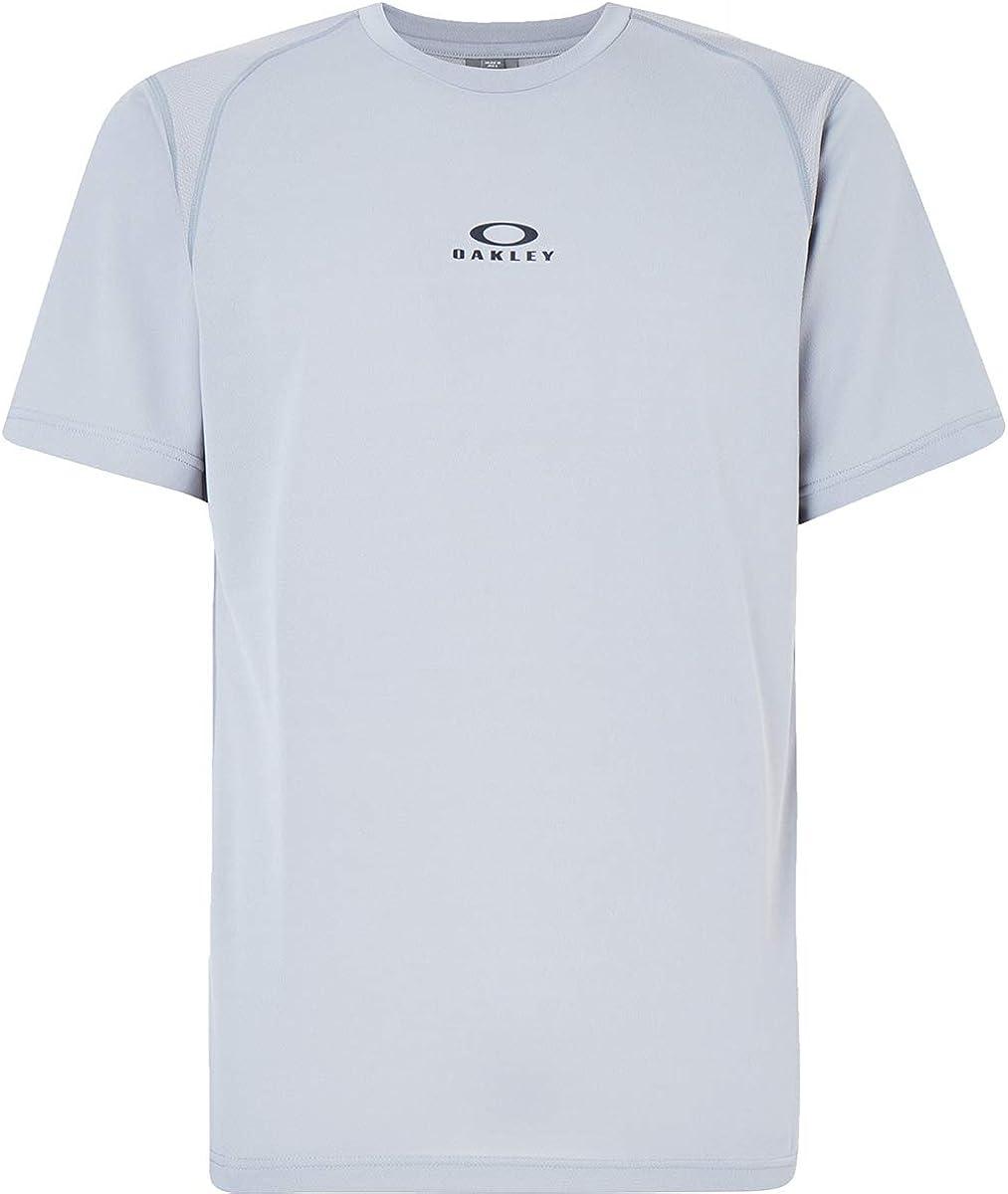 Oakley Men's Foundational Tee Cheap sale Mail order cheap Training Ss