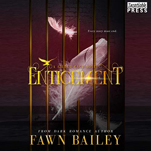 Enticement  By  cover art