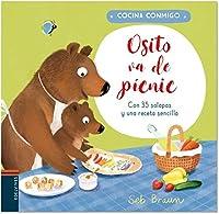 Osito va de picnic / Little Bear's Picnic