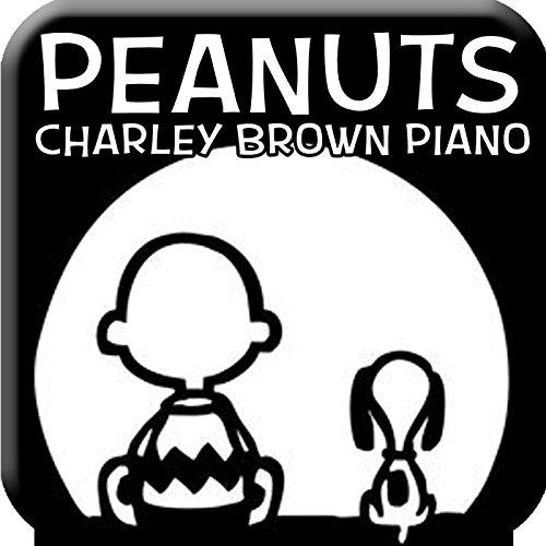 Peanuts (Charlie Brown Piano)