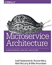 Best o reilly microservices architecture Reviews