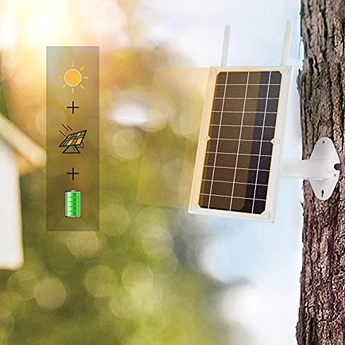 OBA-RP01 modem solare 3G 4G 300Mbps Sim Card Wireless Router con pannello solare 6V 10W 26AH Lithium Battery incluse senza rete fissa e senza corrente