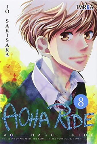 Aoha Ride 8