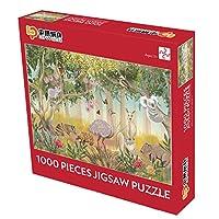 大人のための1000ピースジグソーパズル - 子供のための1000ピースパズルのための教育ジグソーパズルのおもちゃゲームゲーム誕生日プレゼント,C
