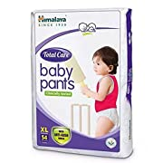 Powered by natural antirash shield: Indian Aloe and Yashad Bhasma (Zinc Oxide) (that prevent risk of diaper rash) Soft easy-to-fit design offers care and comfort to your baby; silky soft inner layer for soft & sensitive skin Breathable fabric ensures...