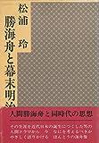 勝海舟と幕末明治 (1973年)