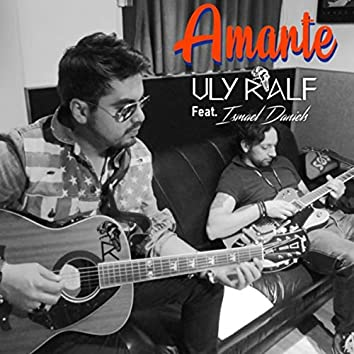 Amarte (feat. Ismael Daniels)